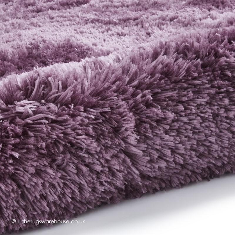 Polar Lavender Rug