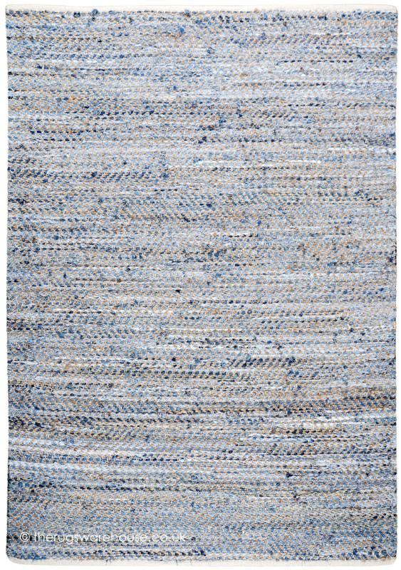Bengal Blue Rug