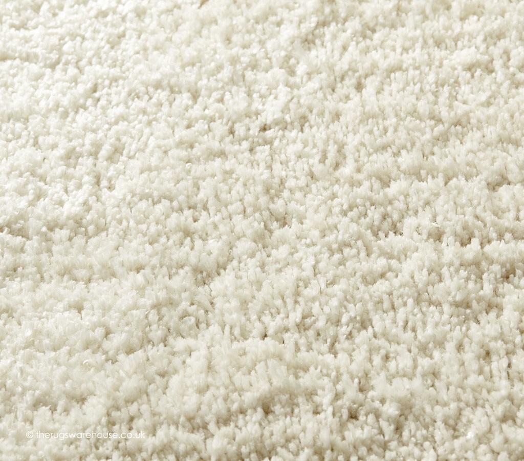 Softness Cream Rug