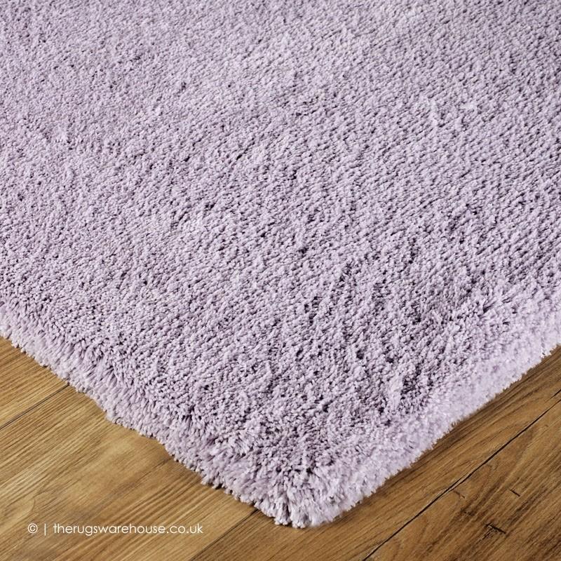 Softness Lilac Rug