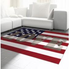 Love America Rug