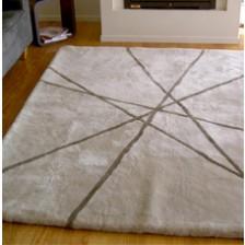 Geometric Lines Rug