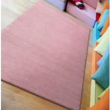 Home Comfort Lavender Rug