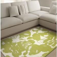Energize Green Rug