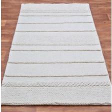 Falkland White Rug