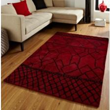 Bolivia Red Rug