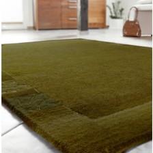 Gorkha Green Rug