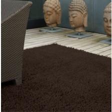 Gravel Choco Rug