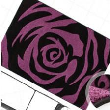 Rose Violet Rug