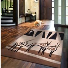 Oryx Rug
