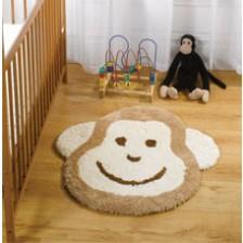 Cheeky Monkey Rug