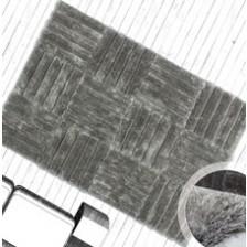 Carico Silver Rug