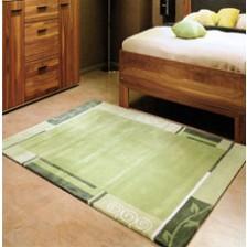 Palma Green Rug