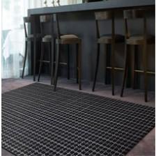Style Black Rug