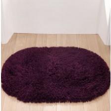 Rainbow Purple Rug