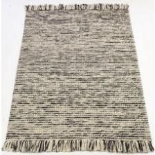 Maya Charcoal Rug