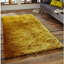 Sable Yellow Rug