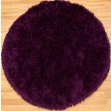Santa Cruz Purple Circle