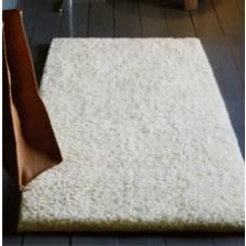 Shetland White Rug