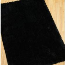 Starlet Black Rug
