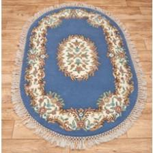 Wagutchi BI Oval Rug