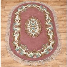 Wagutchi RI Oval Rug