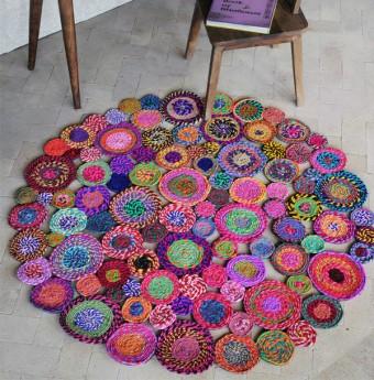 Round Rugs Uk Roselawnlutheran