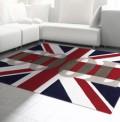 Cool Britain Rug