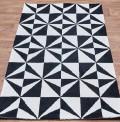 Mosaic Mono Rug