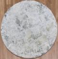 Tibesti Green Mix Circle Rug