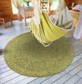 Mauritius Green Rug
