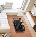 Home Comfort Beige Rug