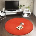 Comfort Terra Circle Rug