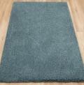 Cosy Blue Grey Rug