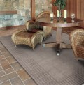 Cottage Grove Steel Rug