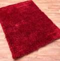 Diva Red Rug