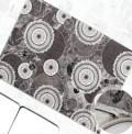 Bergamo Silver Rug