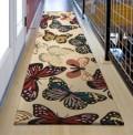 Butterfly Garden Runner