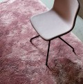 Footsie Pink Rug