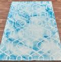 Fresco Aqua Rug