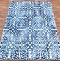 Fresco Blue Rug