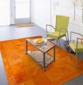 Loire Arancione Rug