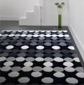 Dots Grey Rug