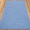 Forlian Blue Rug