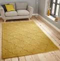 Dansville Yellow Rug
