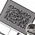 Moonstone Grey Rug