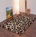 Joy Leopard Rug