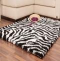 Joy Zebra Rug