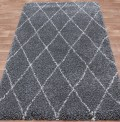 Zanet Grey Rug