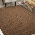 Honeycomb Fawn Rug